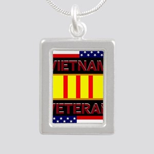 Vietnam Veteran Necklaces
